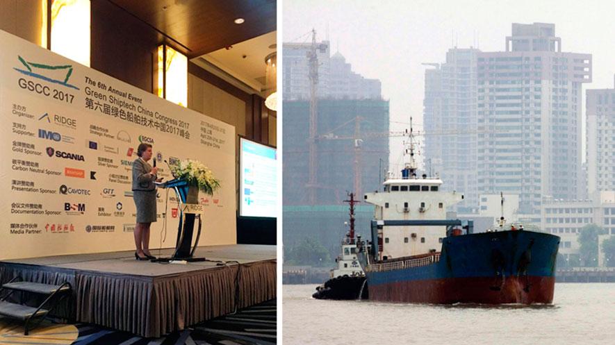 IMO Goes to China   Regulation   News