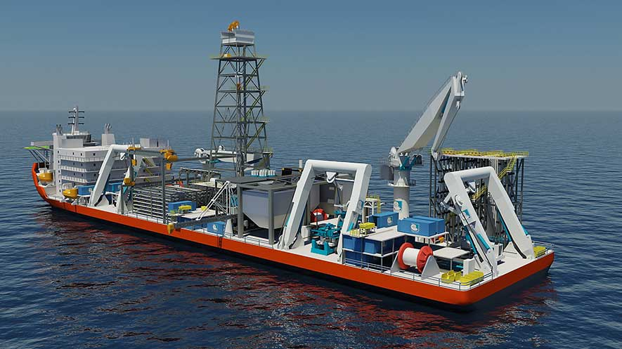 The Importance of Remotely Operated Vehicles in Offshore