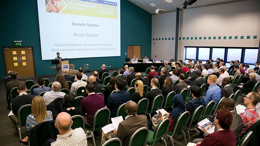 European Forum to Shine Spotlight on Importance of Sand