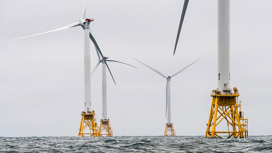 Connecticut Issues Offshore Wind RFP | Opportunity | News