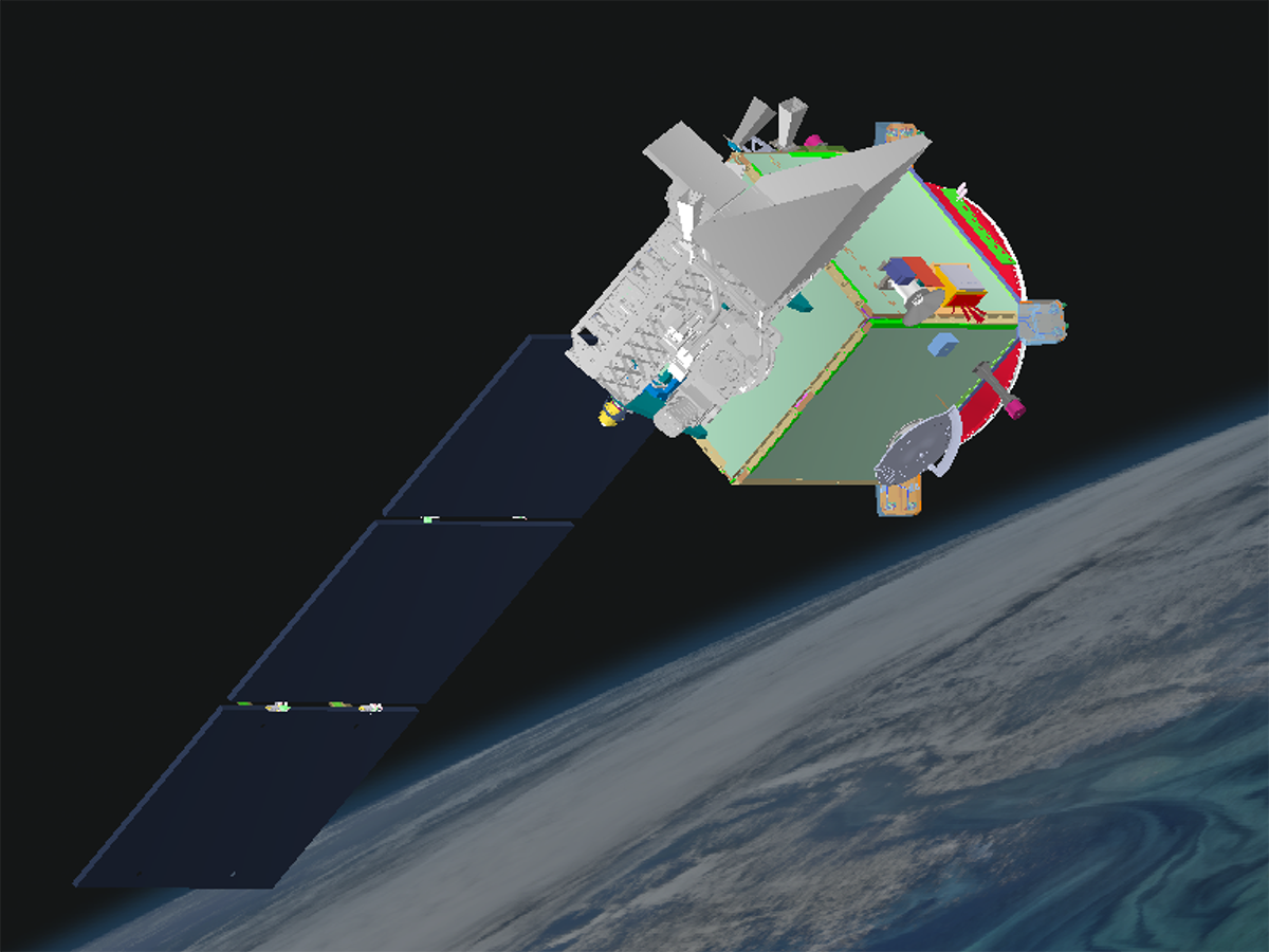 EMBED 1 pace spacecraft 2018b