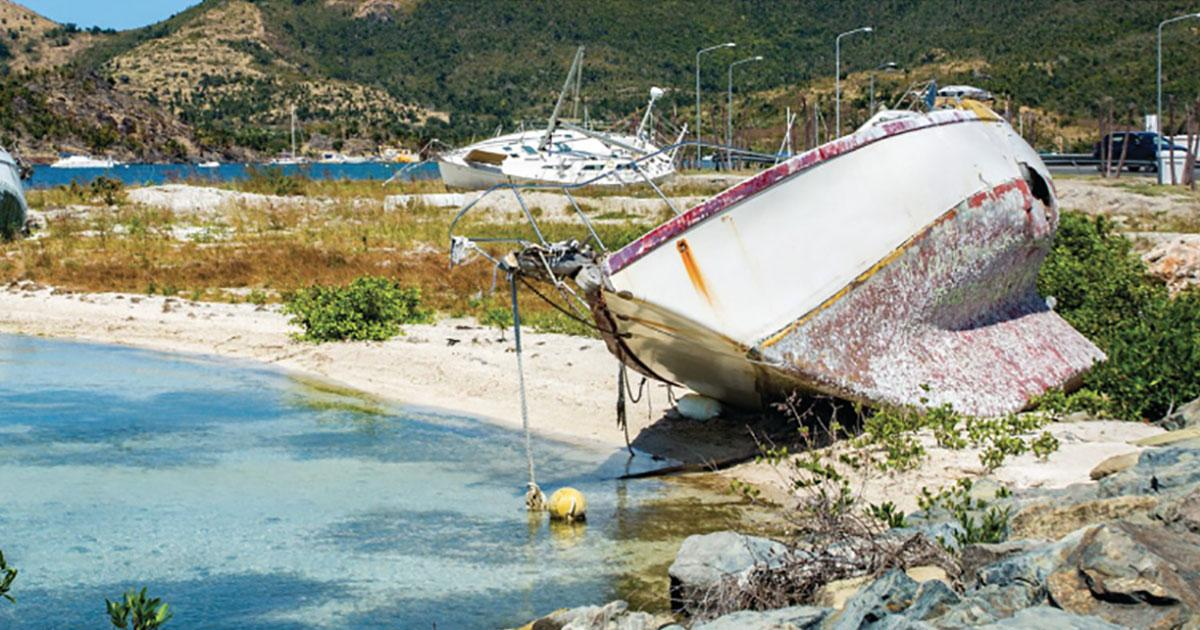 Build Back Better: Restoring Saint Martin