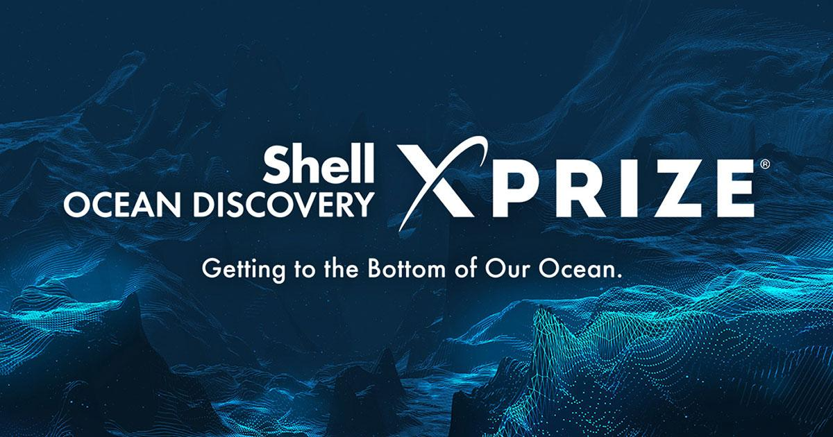 XPRIZE Ocean Discovery: The Finals