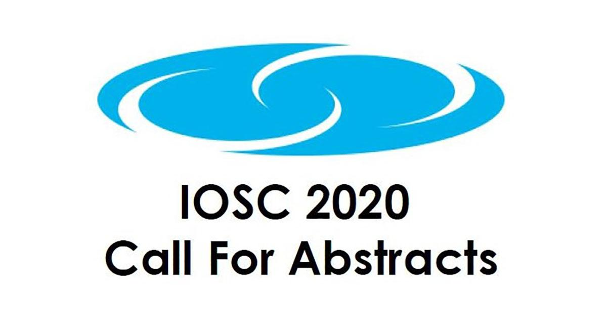 Attention Oil Spill Researchers! Special Invitation to Participate in IOSC 2020