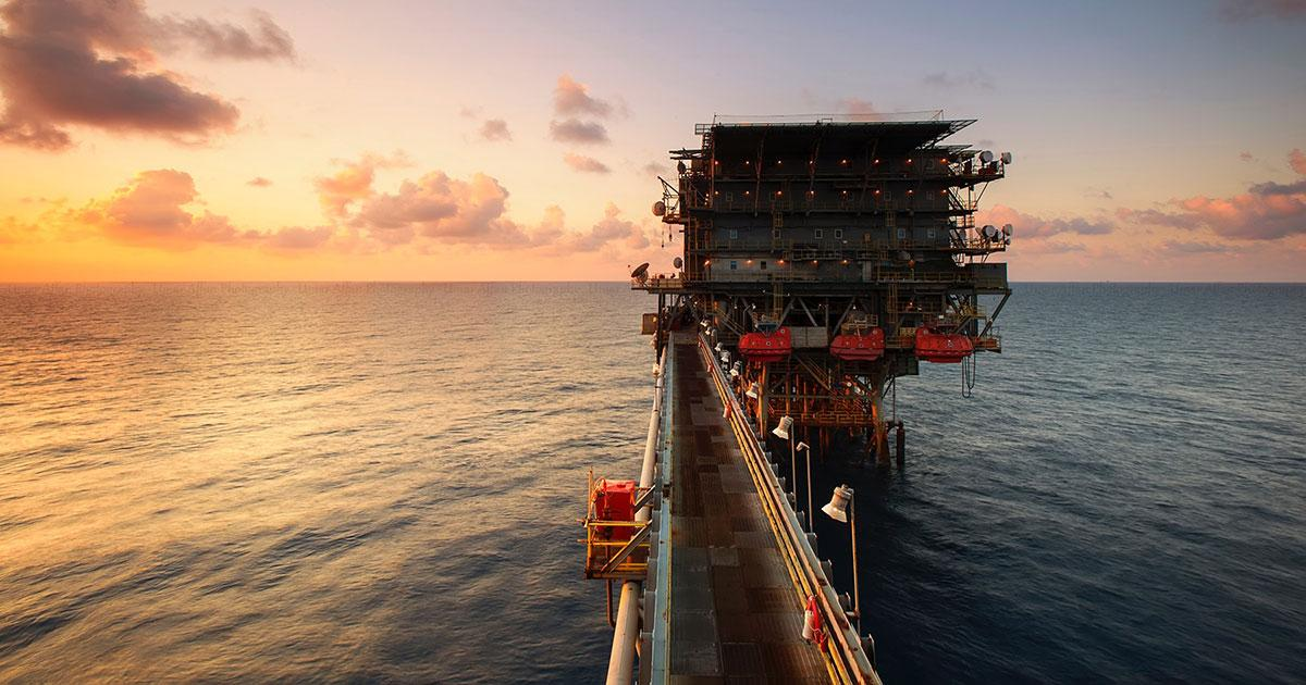 Gulf of Mexico Oil and Gas Lease Sale Yields Over $244M in High Bids Under Trump Administration