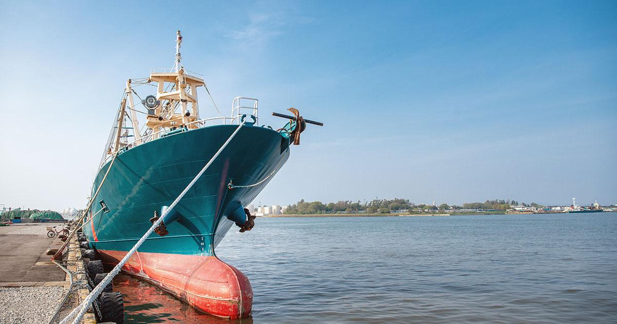 Transshipment: The Last Frontier for Legal Fishing
