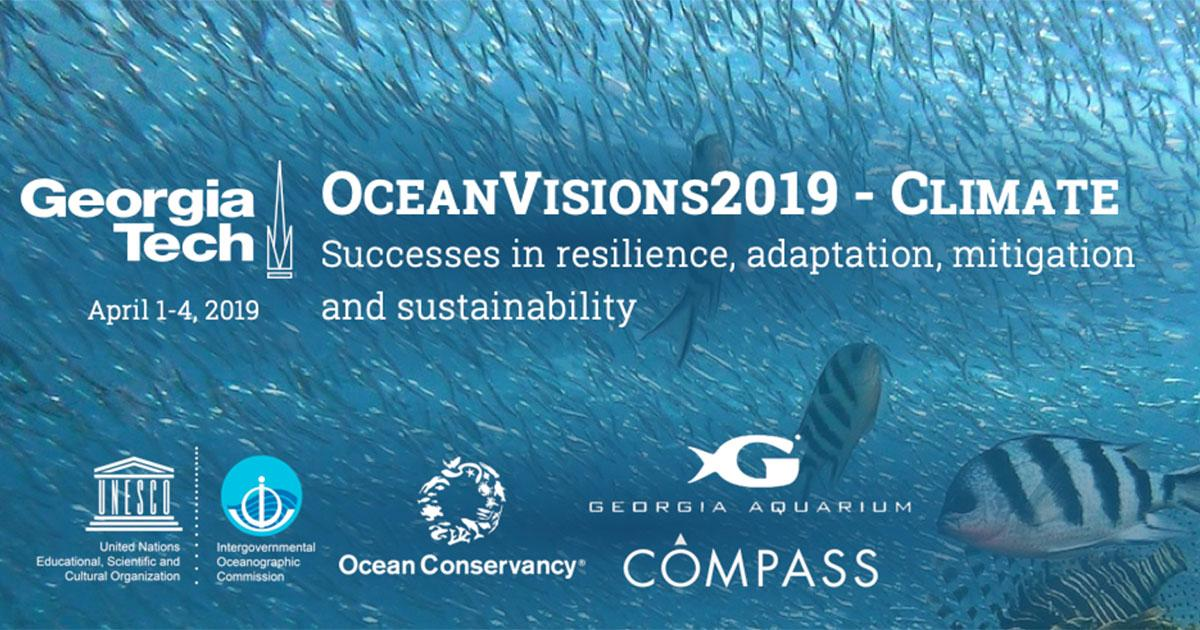 Ocean Visions: Leading Institutions Gather to Cultivate Scalable, Science-Driven Solutions