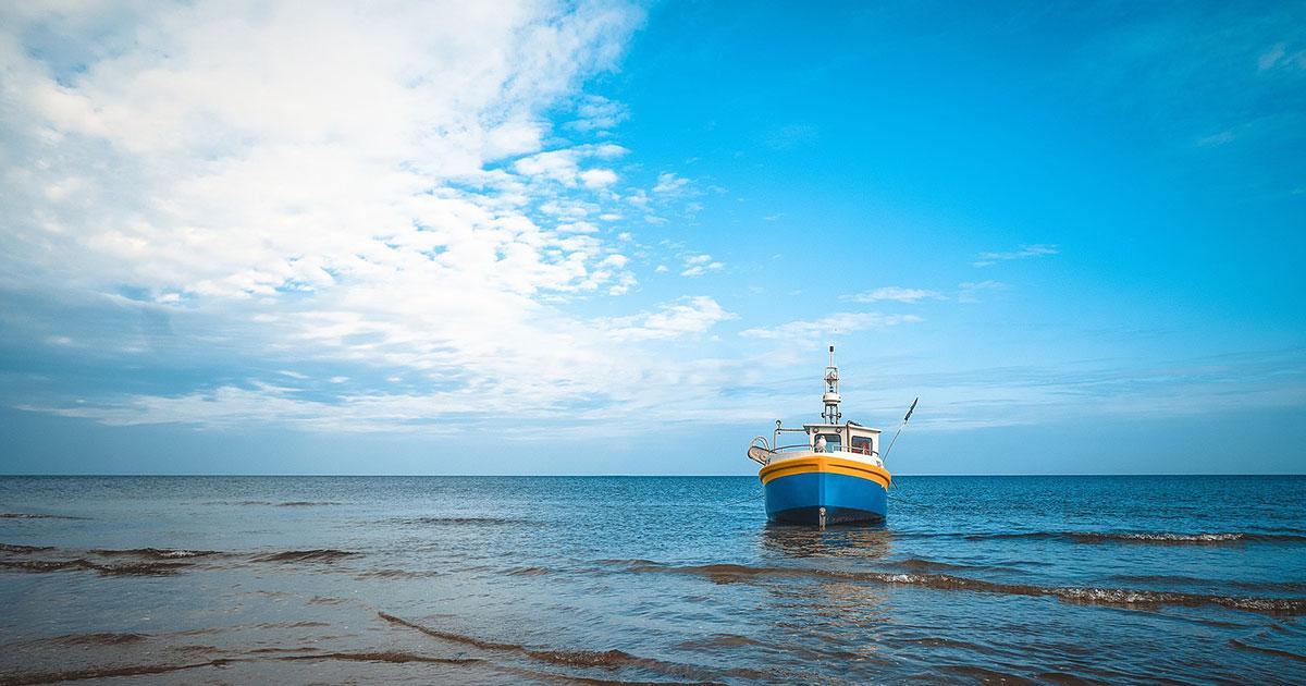 Analysis Suggests New Federal Subsidies for US Commercial Fisheries Should Be Rejected