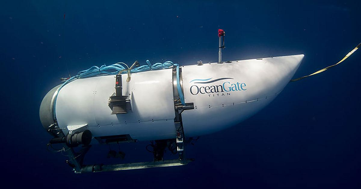 Oceangate Names Dan Scoville Director of Systems Integration and Marine Operations