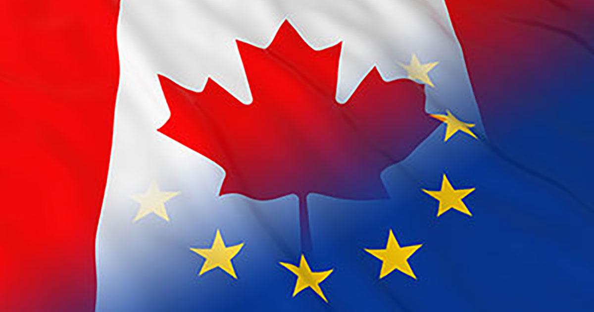 EU and Canada Conclude Ocean Partnership Agreement