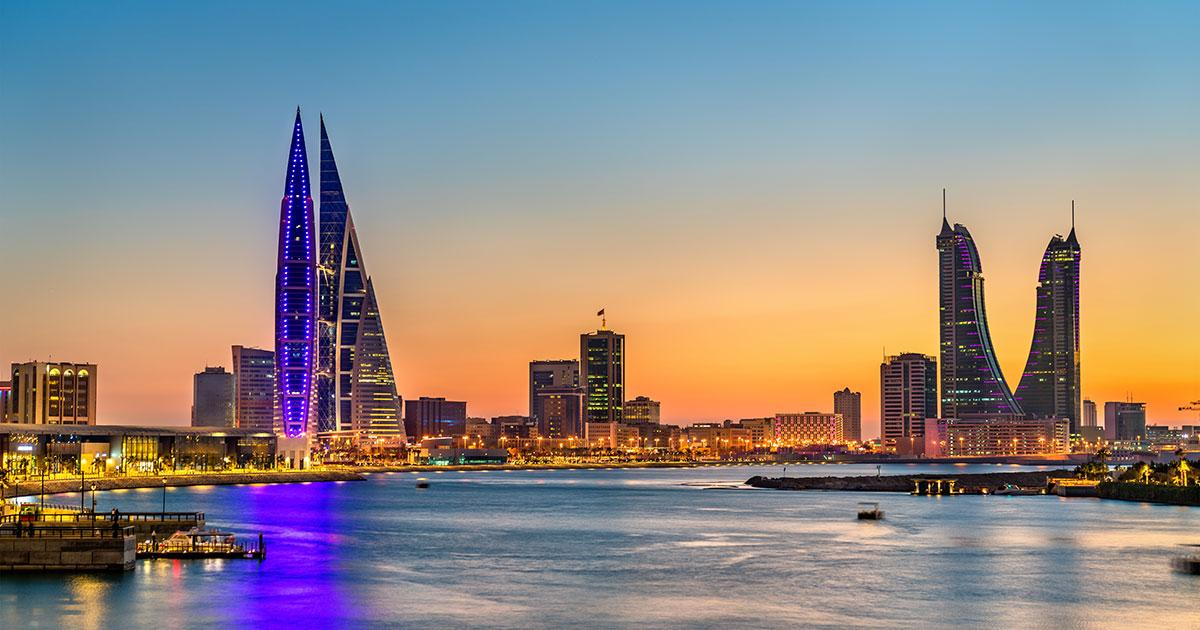 The Kingdom of Bahrain Commits to Environmental Sustainability
