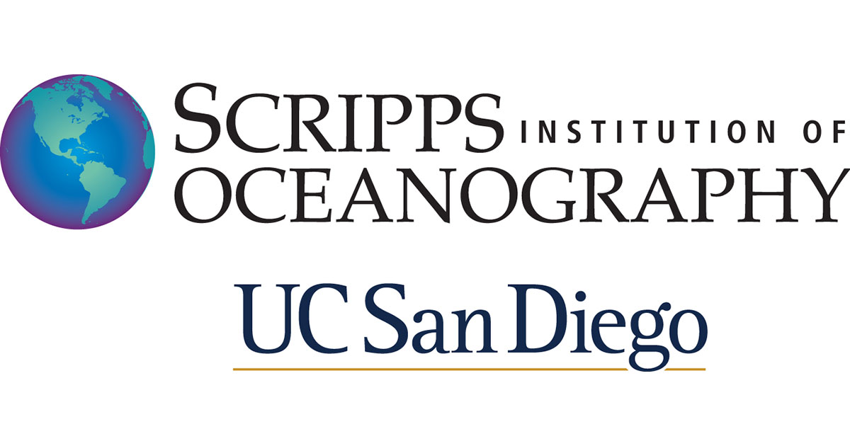 Job Opportunity: Research Associate with Scripps Institution of Oceanography