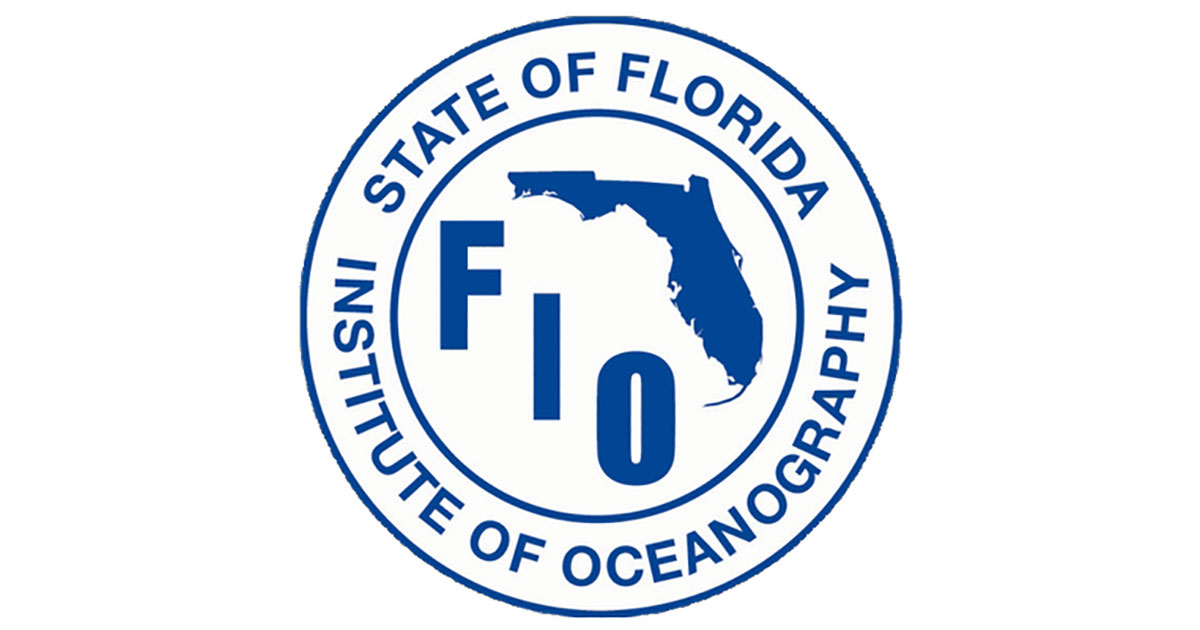 Job Opportunity: Director of Florida Institute of Oceanography