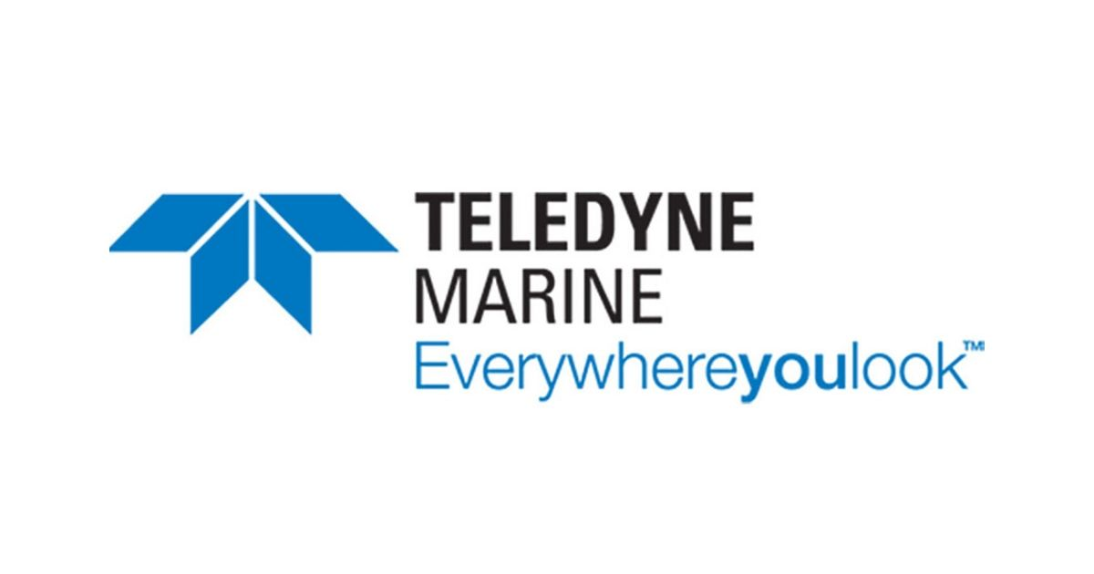 New Features Released for the Teledyne RESON SeaBat T-Series