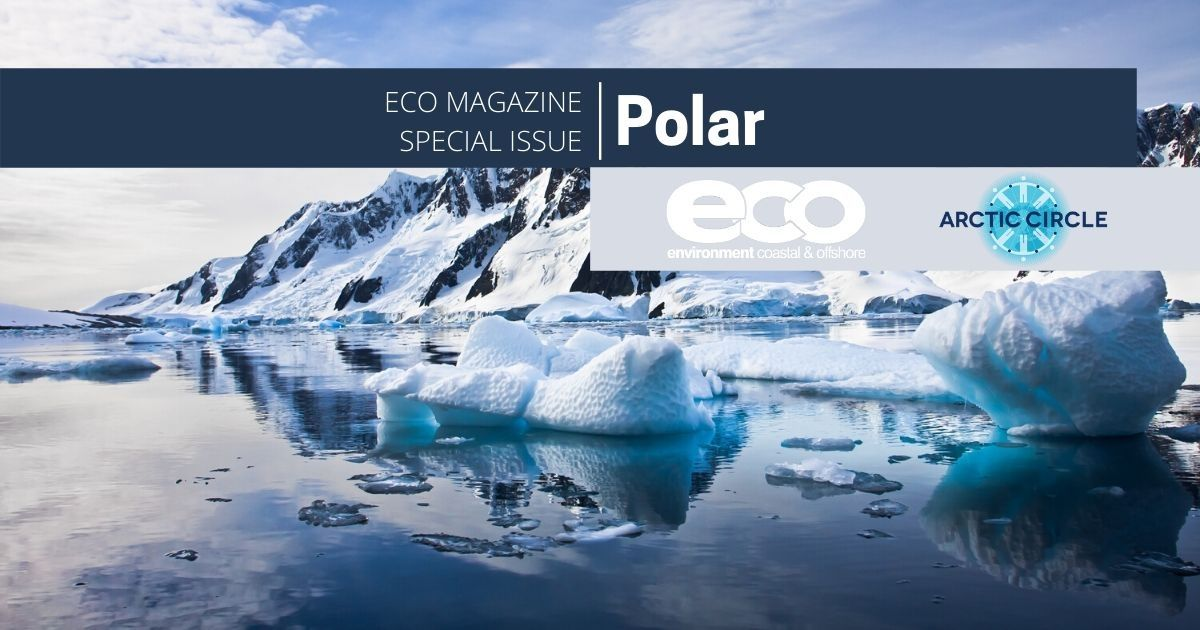 ECO Magazine and the Arctic Circle Assembly Announce Partnership