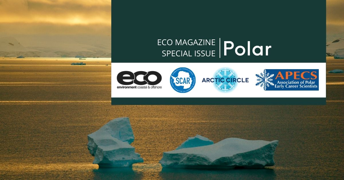 Exclusive Edition on Polar Research and Exploration is Open for Submissions