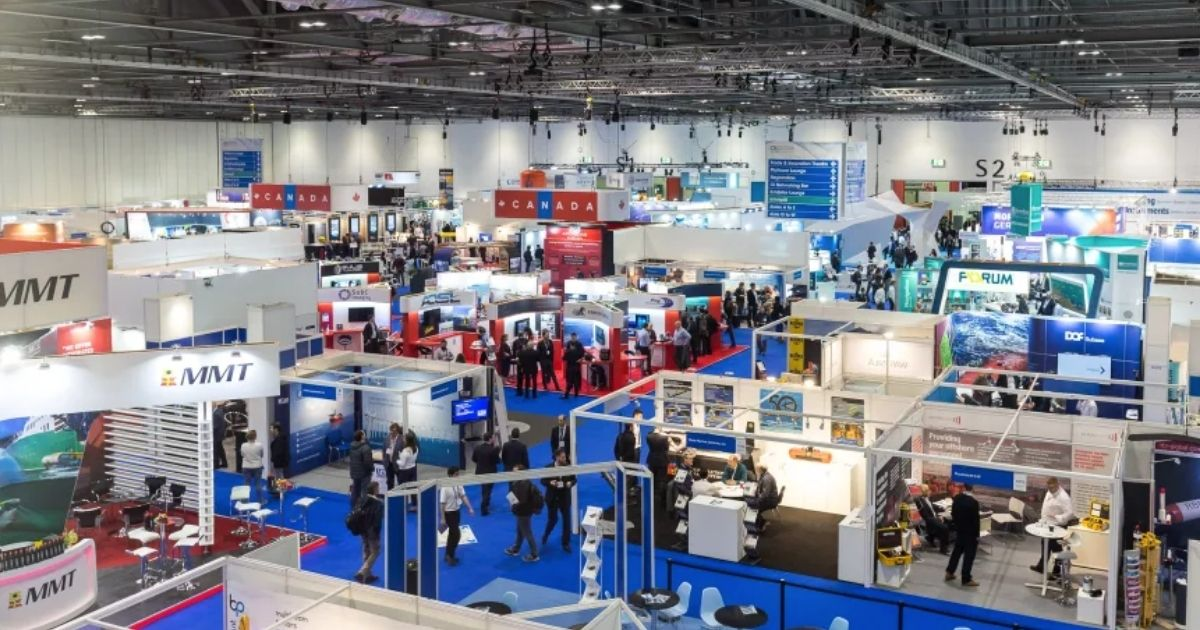 Oceanology International: UK Government Approves Exhibitions from October 1st, 2020