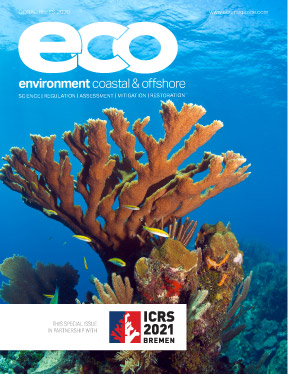 Special Issue: CORALS