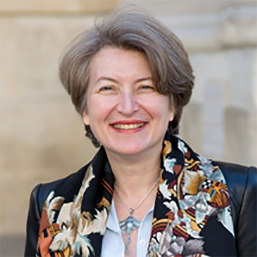 Christine Valentin